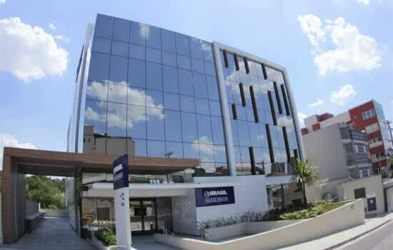 Centro Me´dico Tiradentes -Hospital Brasil