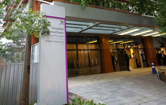 Hospital Samaritano Paulista