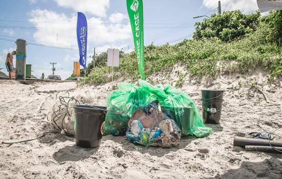 Projeto Praia Limpa Core Case
