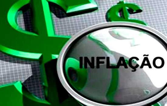 Brasileiros esperam que inflação fique em 4,8% nos próximos 12 meses