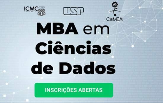 MBA em Ciências de Dados