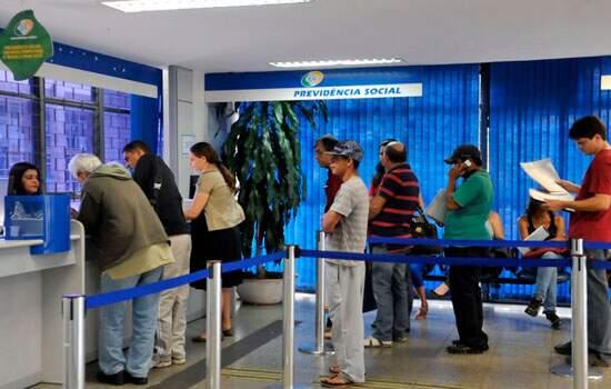 Segundo o Ministério da Economia, ao todo 90 serviços serão realizados via internet