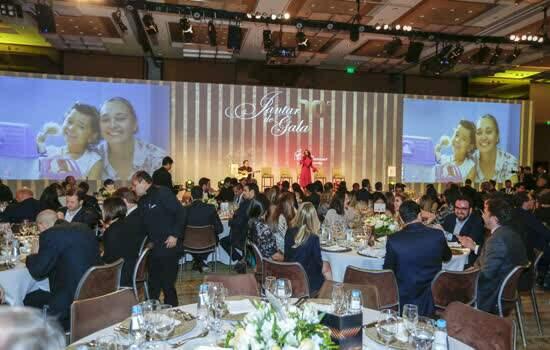 Jantar de Gala do Instituto Ronald McDonald
