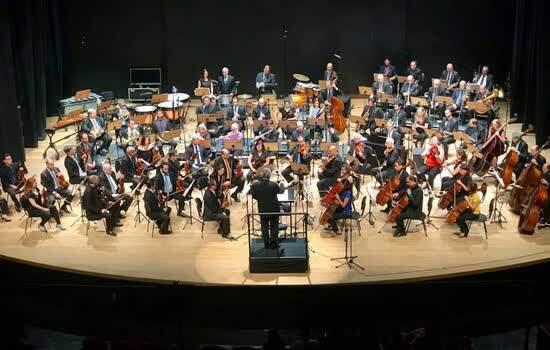 Jazz Sinfônica Brasil