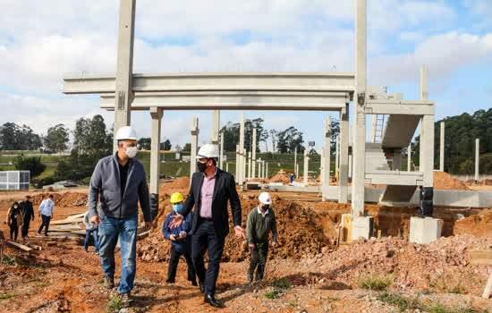 Rede Joanin escolhe São Bernardo para receber centro de distribuição que vai gerar 250 novos empregos