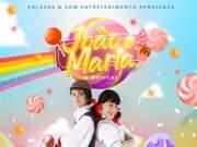 João e Maria - O Musical