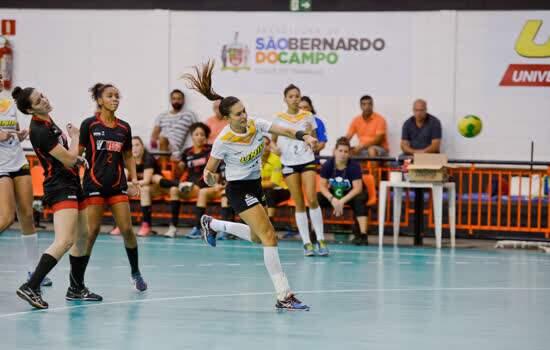 São Bernardo se prepara para a 83ª edição dos Jogos Abertos do Interior