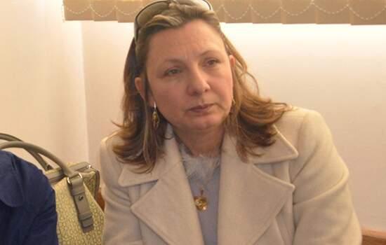 Após proferir sentença com cunho racial, a juíza  Inês Marchalek Zarpelon pede 'sinceras desculpas'