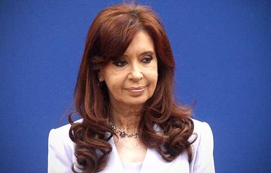 Justiça confirmou para terça-feira julgamento da ex-presidente Cristina Kirchner