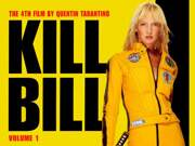 Cine drive-in - Kill Bill - Volume 1