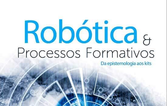 Docentes da UFSCar participam de livro sobre robótica