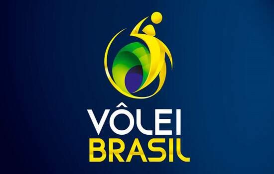Resultado de imagem para superliga brasil volei