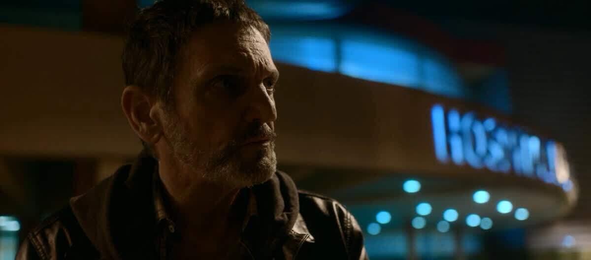 O Homem Cordial, estrelado por Paulo Miklos, teve cenas gravadas no equipamento municipal em julho de 2018