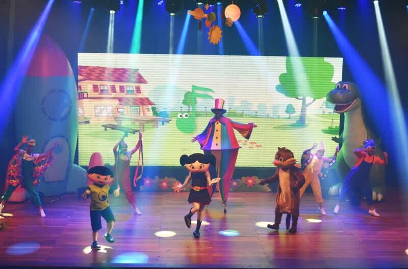 O Show da Luna - Ao Vivo