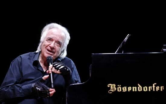 Live Bachiana Filarmônica Sesi-SP, em 12/06/2020