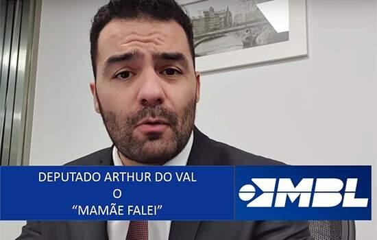 Após apoiar a candidatura de Jair Bolsonaro em 2018, o MBL rompeu com o presidente, amenizou o discurso e tenta se apresentar como uma versão moderada da direita