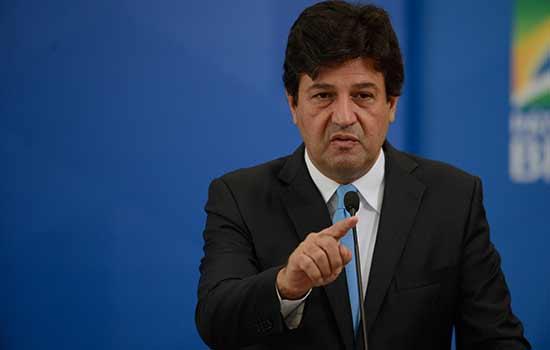 Ex-ministro Mandetta é um dos convidados do Congresso