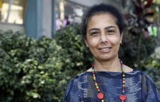 Márcia Damaceno, coordenadora de Igualdade Racial da Prefeitura de Diadema