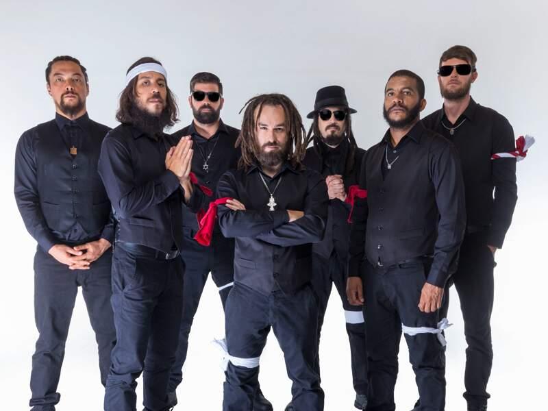 Eventos em Especial - O festival Reggae Live Station traz a São Paulo a lendária banda The Wailers. O line up ainda conta...