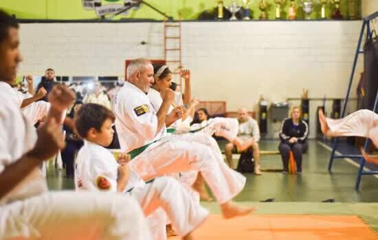 Atletas de Ribeirão Pires conquistam medalha de bronze em Campeonato Brasileiro de Karatê