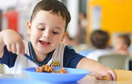 Prefeitura de Ribeirão Pires divulga cardápio da alimentação escolar