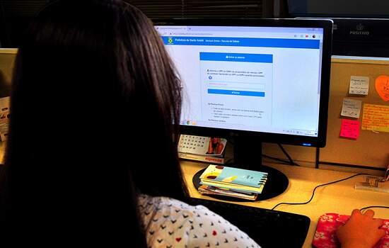 No último mês de março, a Prefeitura de Santo André disponibilizou também o cadastro online para indicação de condutor
