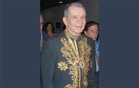 Morreu aos 91 anos, Murilo  Melo Filho