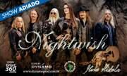 Eventos em Especial - Nightwish