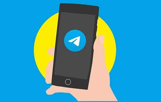 O que é o Telegram?