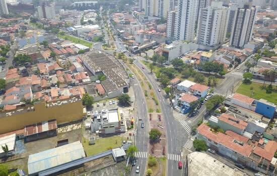 Obras de ampliação da rede de esgoto da Avenida Presidente Kennedy começam na próxima semana