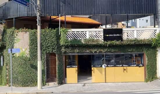 Rede de pizzarias Oca de Savóia chega a São Paulo e inaugura primeira unidade em São Caetano do Sul