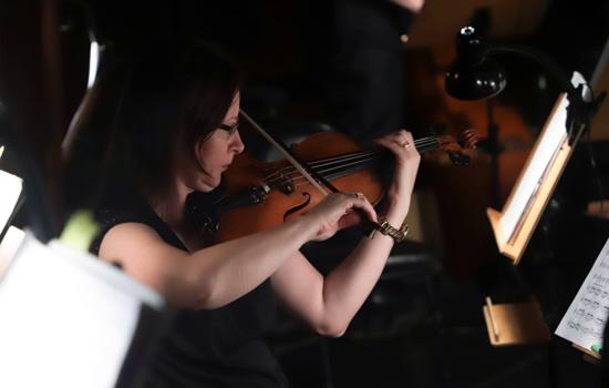 Orquestra Sinfônica de Santo André apresenta Microestreias da Quarentena no próximo domingo