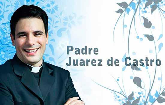 Padre Juares De Castro: Missa Campal E Show Com Padre Juarez De Castro