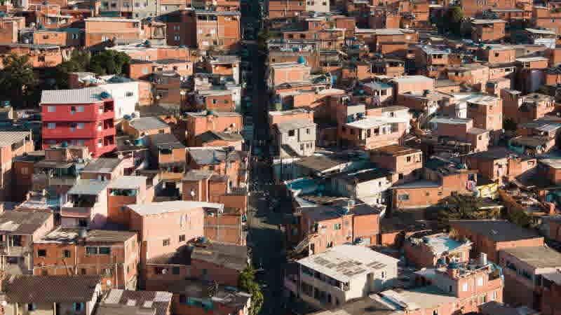 Comunidade de Paraisópolis