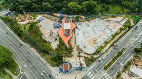 Parque da Juventude é reaberto em São Bernardo