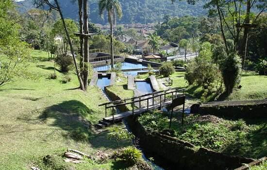 Parque Natural Municipal Nascentes de Paranapiacaba completa 17 anos