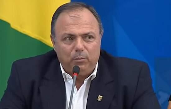 Pazuello diz apoar medidas de isolamento adotadas por Estados e Municípios
