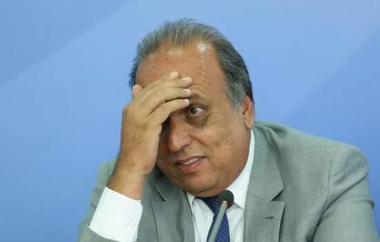 O ex-governador Luiz Fernando Pezão (MDB)