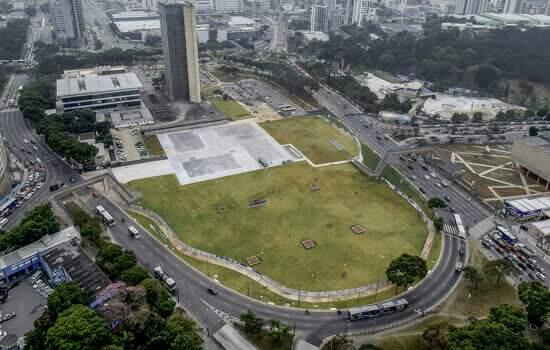 Piscinão de São Bernardo - obra custou R$ 353 milhões e é citada em delação de ex-executivo da OAS