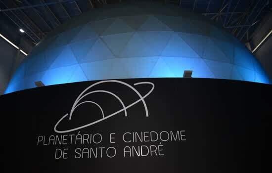 Planetário e Cinedome de Santo André