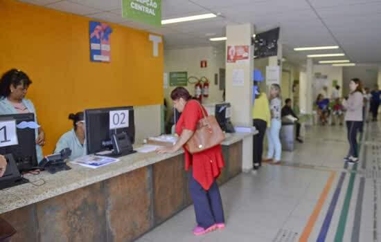 Em São Bernardo, Policlínica do Centro realiza 508 consultas em nova força-tarefa