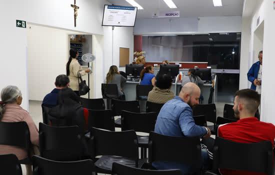 População de São Caetano aprova o atendimento na revitalizada UBS do Bairro Santa Maria
