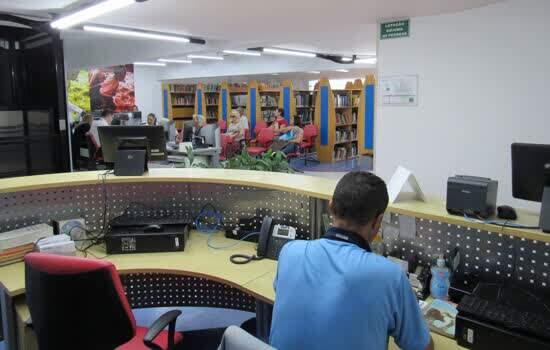 Posto de Atendimento e Centro de Referência do Semasa ganham wi-fi gratuito