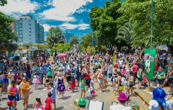 Bloquinho de Carnaval