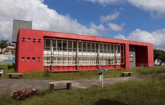 Prédio onde no passado funcionou a biblioteca municipal (em frente à antiga Fábrica de Sal) deverá ser transformado em Centro de Especialidades Médicas