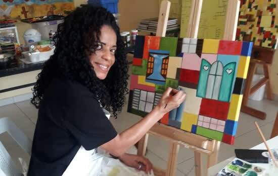 """Professores de Artes de Ribeirão Pires concluem de formação """"Janelas e Percepção"""""""