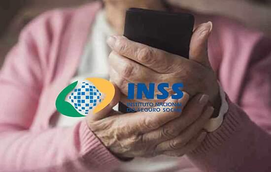 INSS começa prova de vida digital