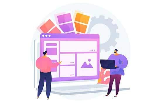 Quais são os principais tipos de sites?