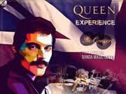 Eventos em São Bernardo - Tribute Queen Experience in Concert