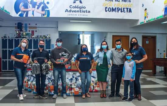 Iniciativa social comemora os 125 anos de história da instituição no Brasil